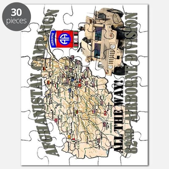 afganistan-82nd-airborne-v Puzzle