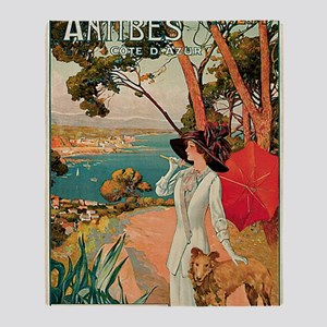 018 Throw Blanket