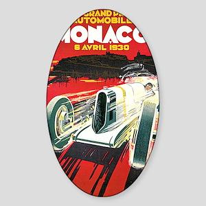 020 Sticker (Oval)