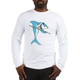 Billiards Long Sleeve T-shirts