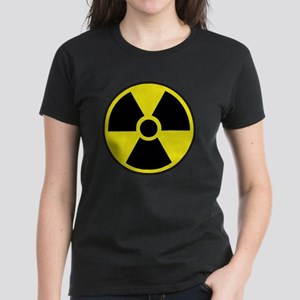 radio-active Women's Dark T-Shirt
