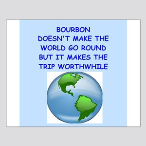 bourbon Posters