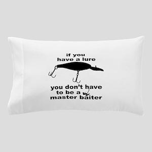 Fishing humor Pillow Case