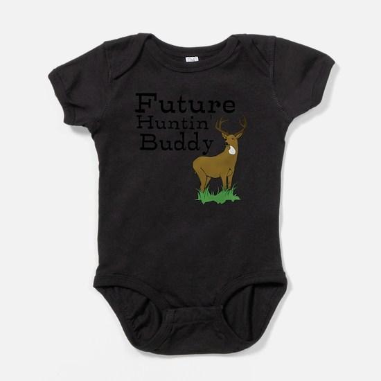 Unique Future Baby Bodysuit