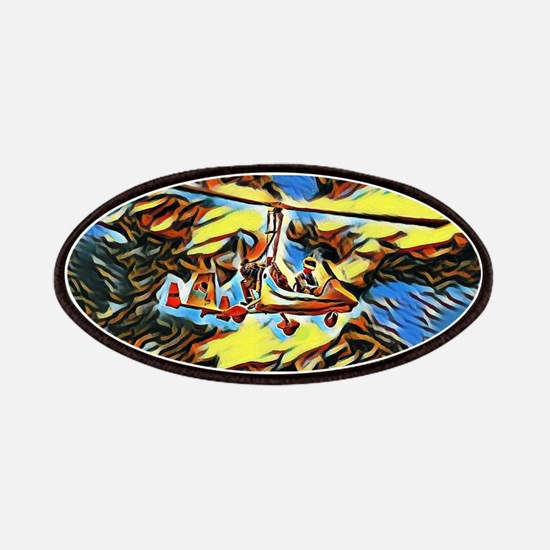 Gyrocopters for Sale Dreaming Patch