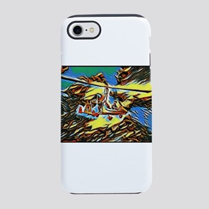 Gyrocopters for Sale Dreaming iPhone 7 Tough Case