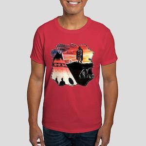 Council Fire Dark T-Shirt