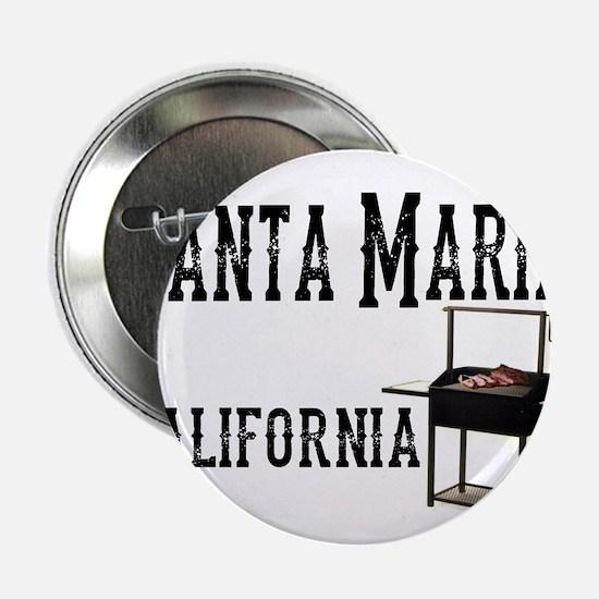 "Santa Maria Style BBQ 2.25"" Button"