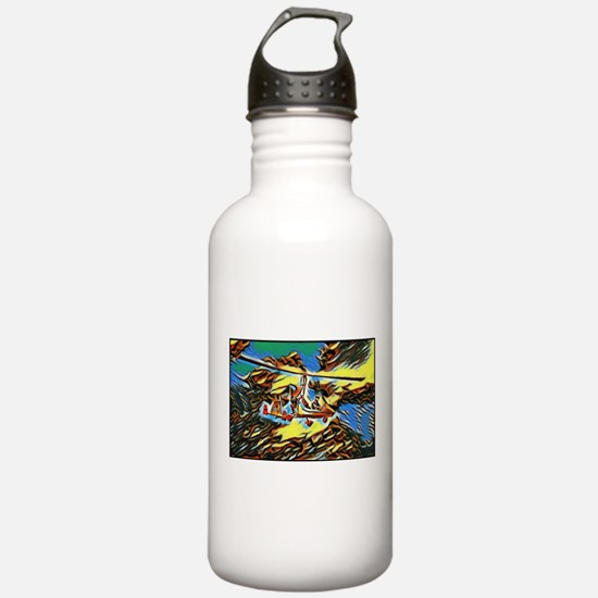 Gyrocopters for Sale Dreaming Water Bottle