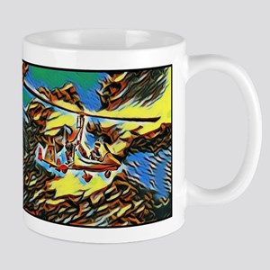 Gyrocopters for Sale Dreaming Mugs