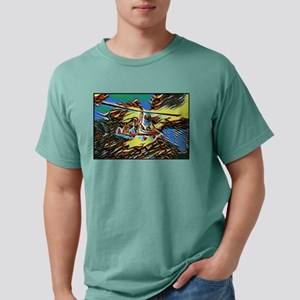 Gyrocopters for Sale Dreaming Mens Comfort Colors