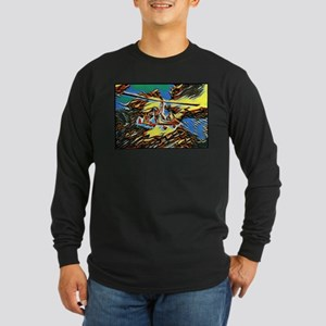 Gyrocopters for Sale Dreaming Long Sleeve T-Shirt