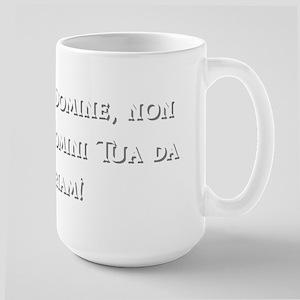KT_Logo_mug1 Mugs