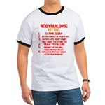 Bodybuilding Myths T-Shirt
