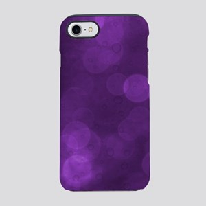 Purple Haze iPhone 7 Tough Case