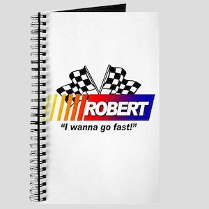 Racing - Robert Journal