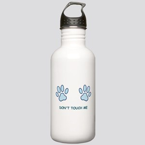 Don't Touch Me Water Bottle