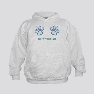 Don't Touch Me Hoodie