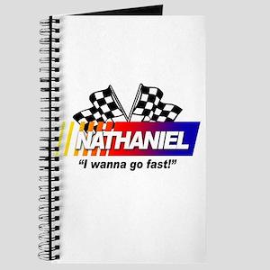 Racing - Nathaniel Journal