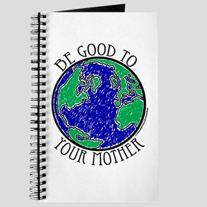 Be Good to Mother Journal