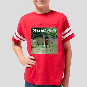 Tile G-ImpresSPECIAL MOM Youth Football Shirt