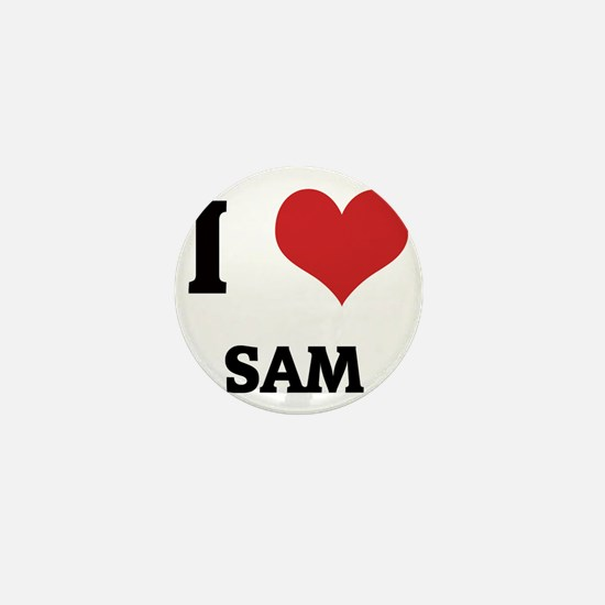 SAM Mini Button