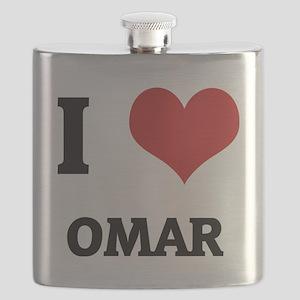 OMAR Flask