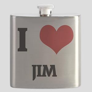 JIM Flask