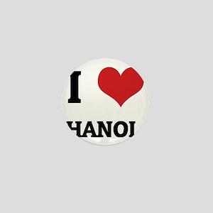 HANOI Mini Button