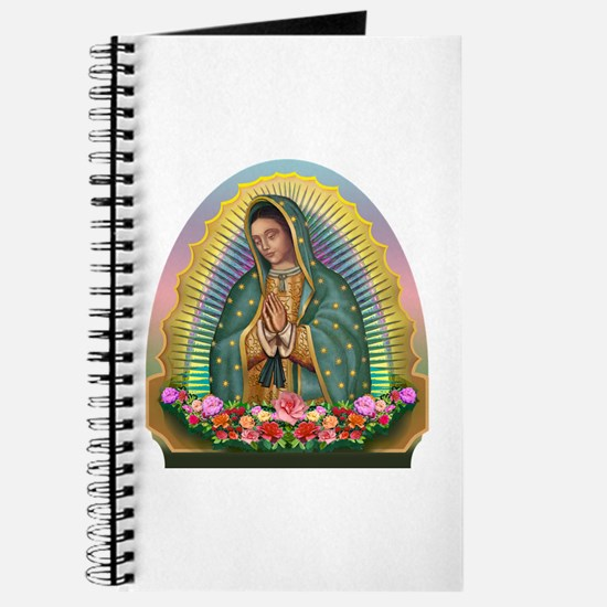 Guadalupe Yellow Aura Journal