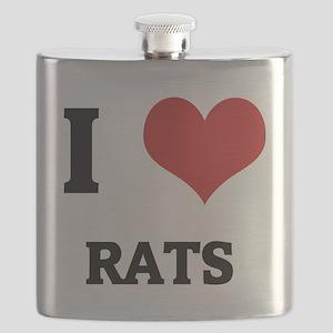RATS Flask