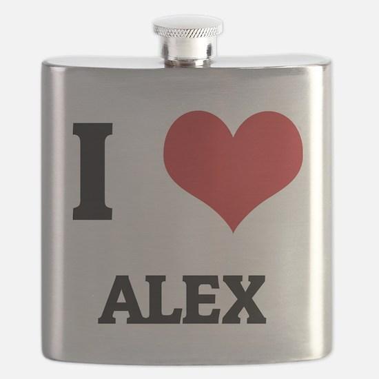 ALEX Flask