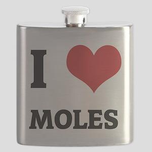 MOLES Flask
