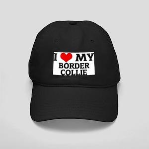 BORDER COLLIE Black Cap