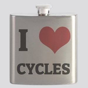 CYCLES Flask