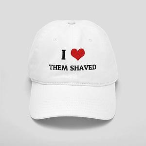 THEM SHAVED Cap