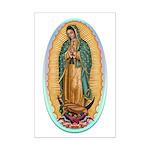 Virgin Guadalupe Mini Poster Print