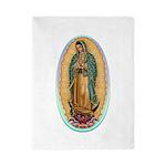 Virgin Guadalupe Twin Duvet
