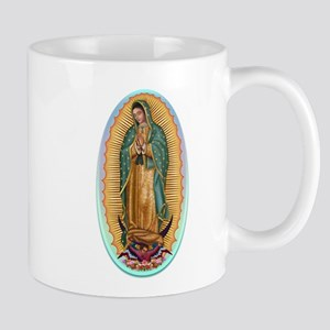 Virgin Guadalupe Mug