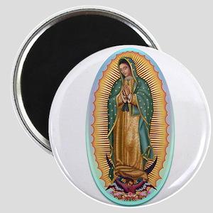 Virgin Guadalupe Magnet