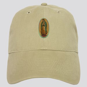 Virgin Guadalupe Cap