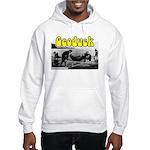 Geoduck Hooded Sweatshirt