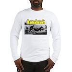 Geoduck Long Sleeve T-Shirt