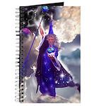 'Merlin' Journal