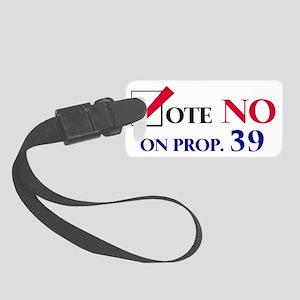 n39 Small Luggage Tag