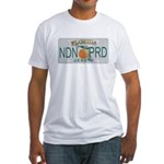 Florida NDN Pride Fitted T-Shirt