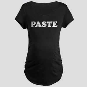 Paste Maternity Dark T-Shirt