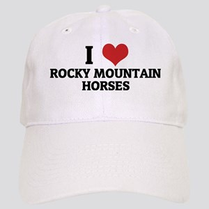 ROCKY MOUNTAIN HORSES Cap