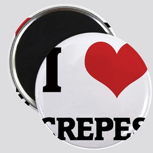 CREPES Magnet