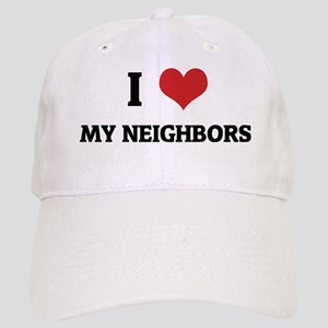 MY NEIGHBORS Cap